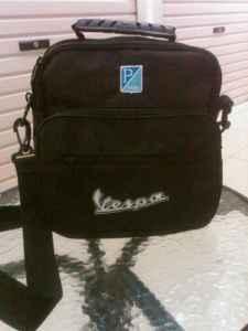 sling bag vespa limeted edition